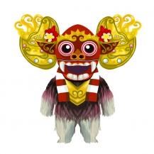 "Lomba Desain Kaos ""Bali Culture""! | HelloMotion.com"
